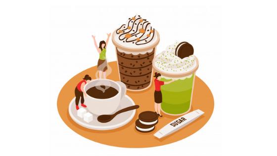 オロナミンCを飲み過ぎると体に悪い理由③:カフェイン中毒になる