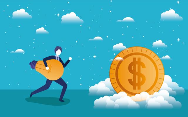 ブログが月間1000pvを越えたときの収益はいくら?【期待NG】