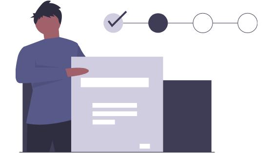 【簡単】ブログで質の高い記事を書くための4ステップを解説する