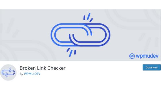 WordPressブログのプラグイン③:Broken Link Checker