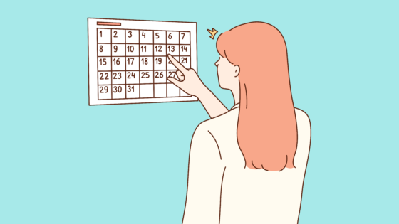 【前提】ブログの収益化までは最低「6ヶ月」はかかる