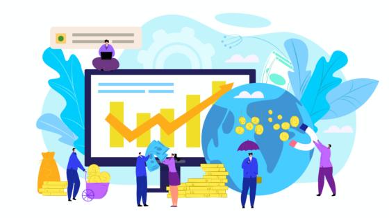 ブログ半年から収益をあげていく方法