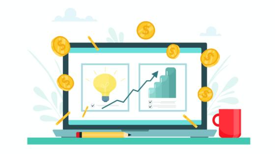 ブログが30記事達成した時の収益の目安
