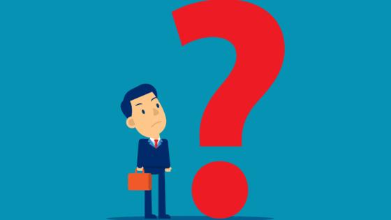 ブログ50記事達成時のよくある質問