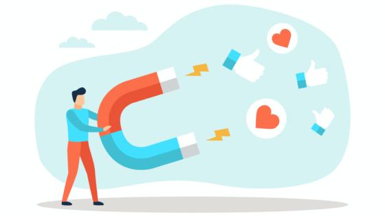 ブログとSNSとの連携で相性がよい媒体