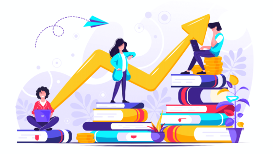 ブログの勉強方法は3ステップだけ