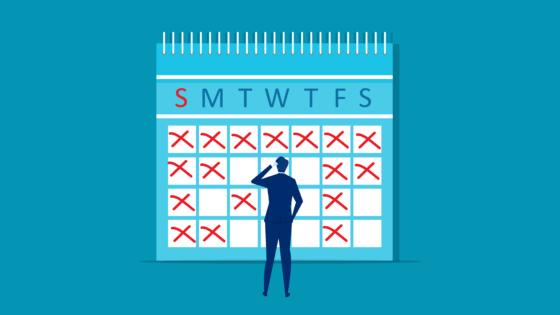 ブログの収益化の期間はどれくらい必要?【結論:6ヶ月ほど我慢】