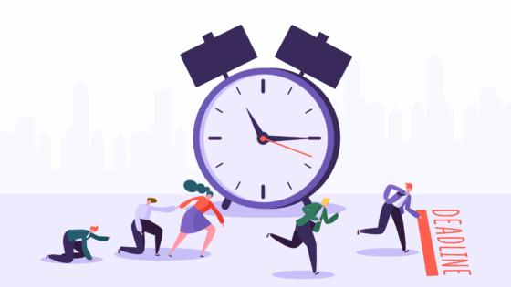 ブログ1記事を書く時間を短くする4つの方法