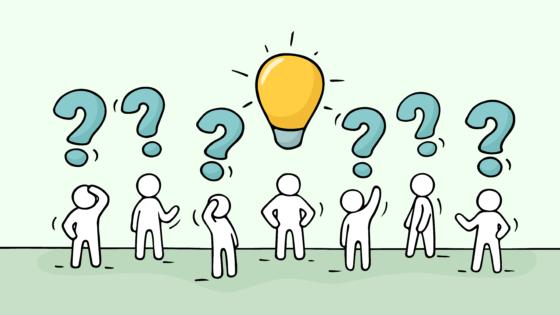 個人ブログはオワコン?と考えている人がよくする質問
