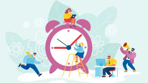 初心者がブログ1記事を書くために必要な時間