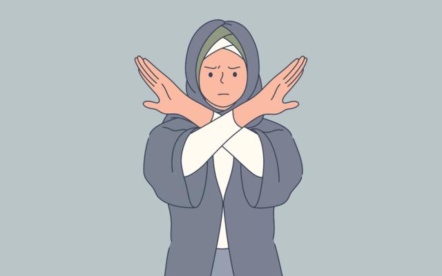 ブログの書き方【間違い編】