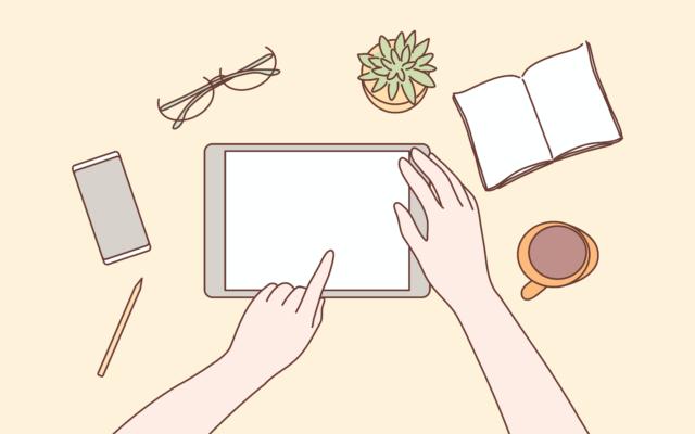 Webライターの始め方②:クラウドソーシングに登録する