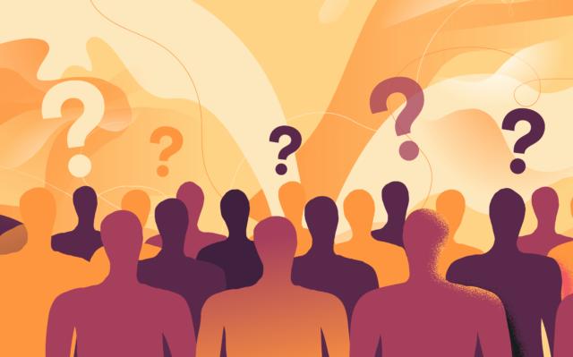 Webライター初心者がよくする質問