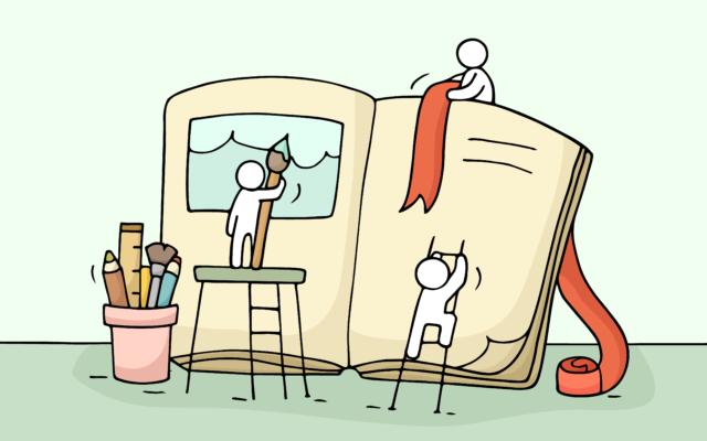 【必読】Webライター初心者が読むべき本と読み方のコツを解説する