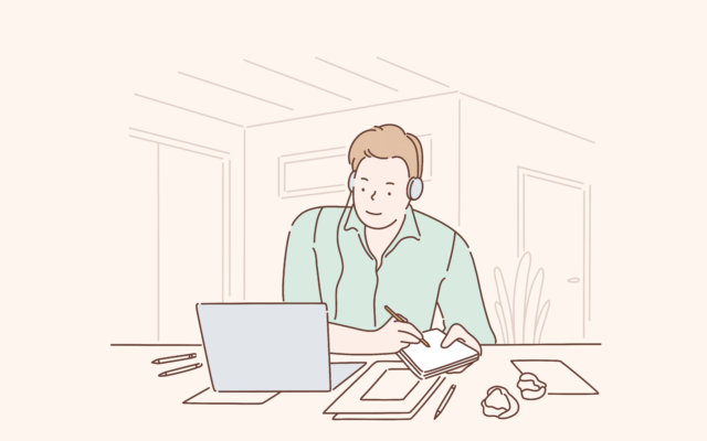 まとめ:ブログ記事を外注するのはNG←自分で書きましょう