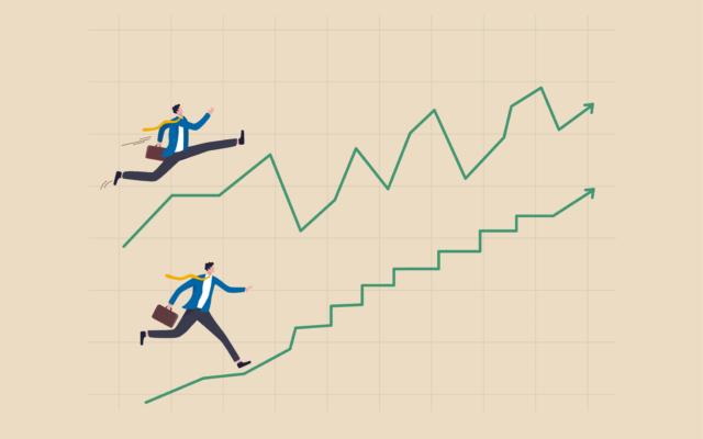 ブログの更新時間に限らず、アクセス数を増やす方法