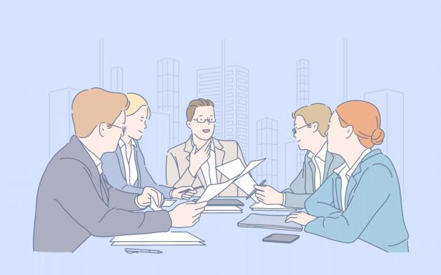 ブログを複数人で運営する時の3つの注意点