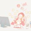 「ブログは時間がないから、書けない」←言い訳です【解決策あり】