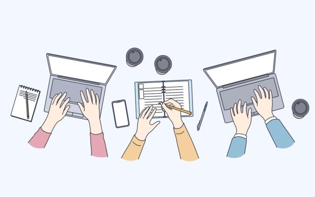 まとめ:ブログの構成案の作り方は7ステップで解決する
