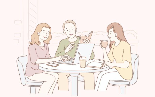 まとめ:ブログを書く時間がないという人は、一生稼げません