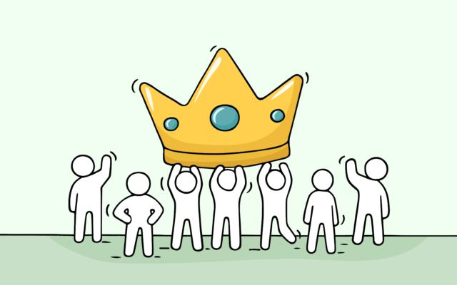 ブログ記事を「分ける&まとめる」でPVを伸ばす方法