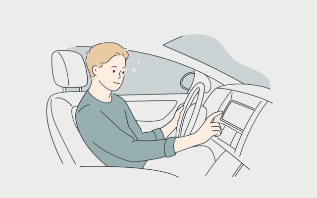 【疑問】大学生は運転免許をいつとる?【結論:いつでもOK】