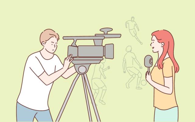一人暮らしの大学生がテレビに持っている疑問点